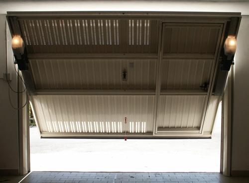 Al tec automazioni - Quanto costa porta basculante garage ...